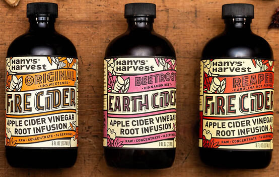 Fire-Ciders