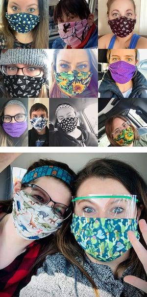Masks-2-up