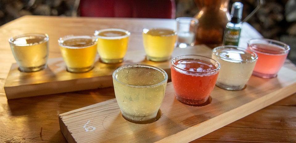 Cider-Flight