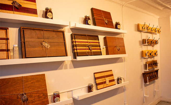 Woodworking-single