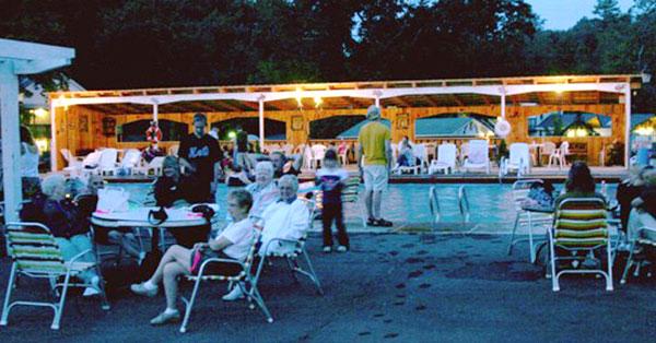 Blackthorne Pool